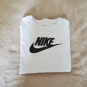 Girls (Youth) Nike Long Sleeve Top